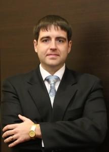 """Президент Корпорации """"DSTS"""" Дмитрий Цибизов"""
